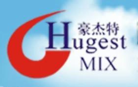 柳州市豪杰特化工机械有限责任公司