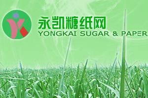 广西永凯糖纸集团有限责任公司