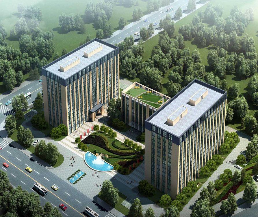 防城港海盈农产品综合开发有限公司
