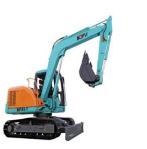KY85-7液压挖掘机