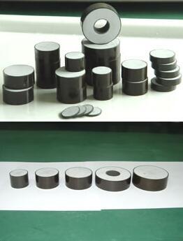 高能电阻系列产品