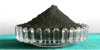 天然放电锰粉