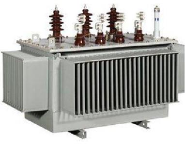 非晶合金变压器SBH16-M-250/10