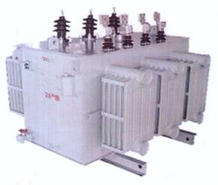高过载能力非晶合金配电变压器SBH15-M(F)-100/10