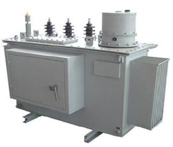 载调容配电变压器 S13-M.ZT-160(50)/10
