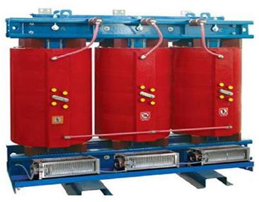 环氧树脂干式变压器SCB-2500/10-NX2