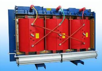 非晶合金干式变压器SCBH-2500/10-NX1