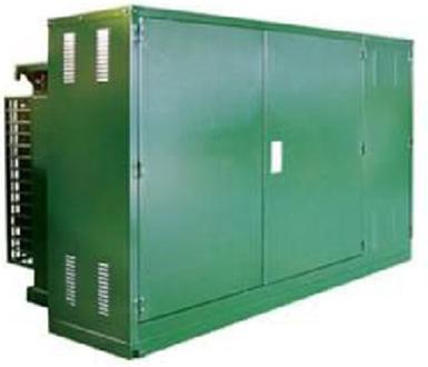 美式箱变风力变电站ZGS-F-2000/35