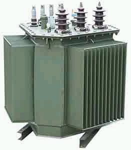 S13-M.RL三维巻鉄芯节能电力变压器产品