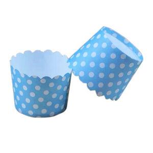 耐高温机制蛋糕纸杯