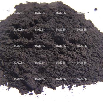 结晶化竹炭粉