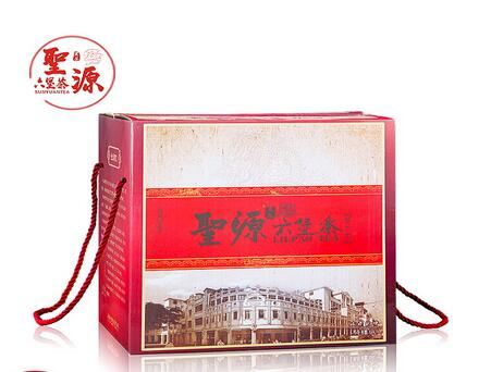 梧州风景盒