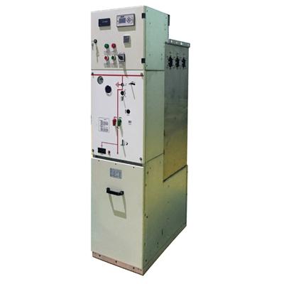 ELX24系列环保气体绝缘环网柜