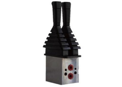 工程机械液压件差动先导阀