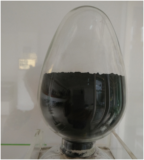 低硫酸根电解二氧化锰(EMD)