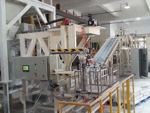 桂林鸿程机电设备有限责任公司